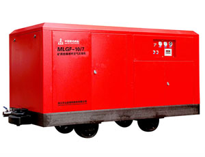 KAISHAN ML Explosion-proof Screw Air Compressor