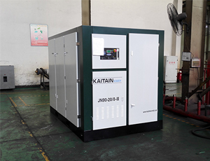 KAITAIN JN Two-stage Compression Screw Air Compressor